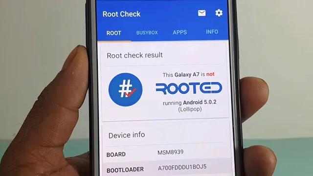 شرح طريقة عمل روت لجميع هواتف الأندرويد بدون كمبيوتر