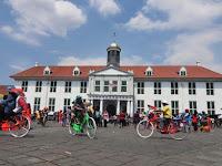 Berlibur Sekaligus Belajar Sejarah Di Kota Jakarta, Tiket Masuknya Murah Loh Bahkan Gratis!