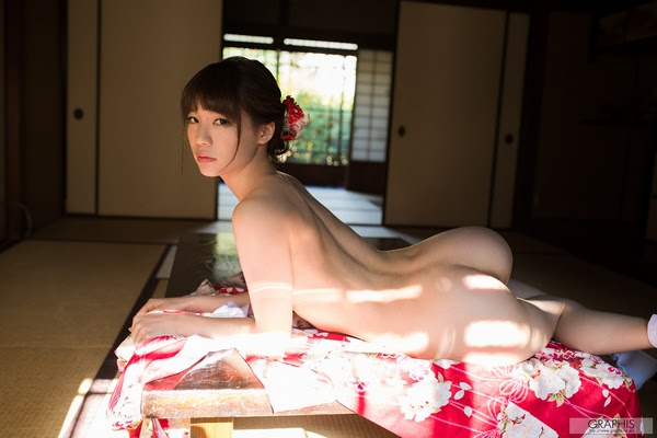 [Graphis] Airi Suzumura - Limited Edition graphis 03230