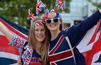 الانتقال إلى المملكة المتحدة: قائمة المراجعة النهائية