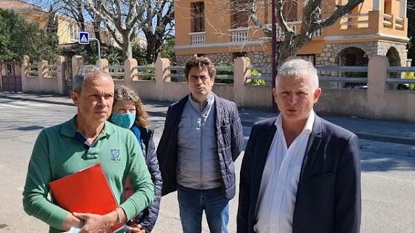 VAR : LE PRÉFET REFUSE D'EXPULSER DES SQUATTEURS MALGRÉ UNE DÉCISION DE JUSTICE