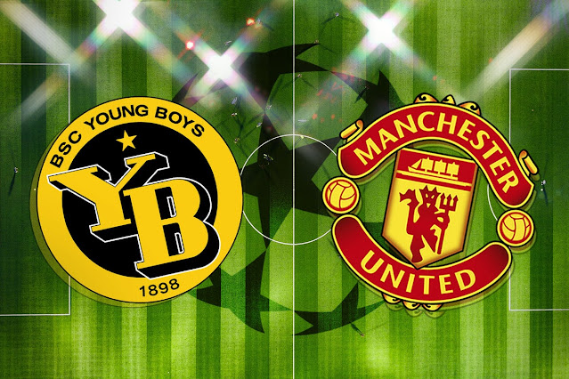 Manchester United vs BSC Young Boys Live Details: UEFA Champions League time, TV schedule, live stream for Group Stage kickoff