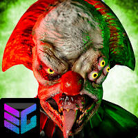 Death Park : Scary Clown Survival Halloween Horror Unlimited Money MOD APK