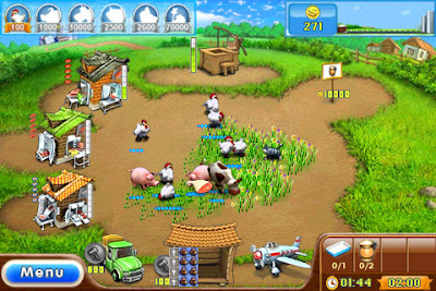 Frenzy pc download farm free for 2 version full