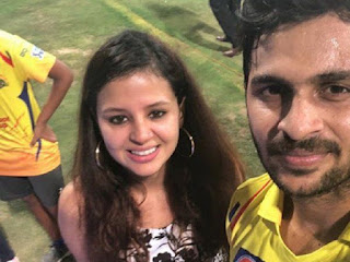 Sakshi Dhoni Had Special Wish For Shardul Thakur On His Th Birthday