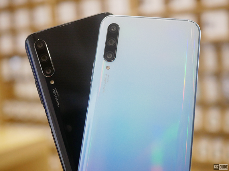 Huawei Y9s now available for pre-order in the Philippines