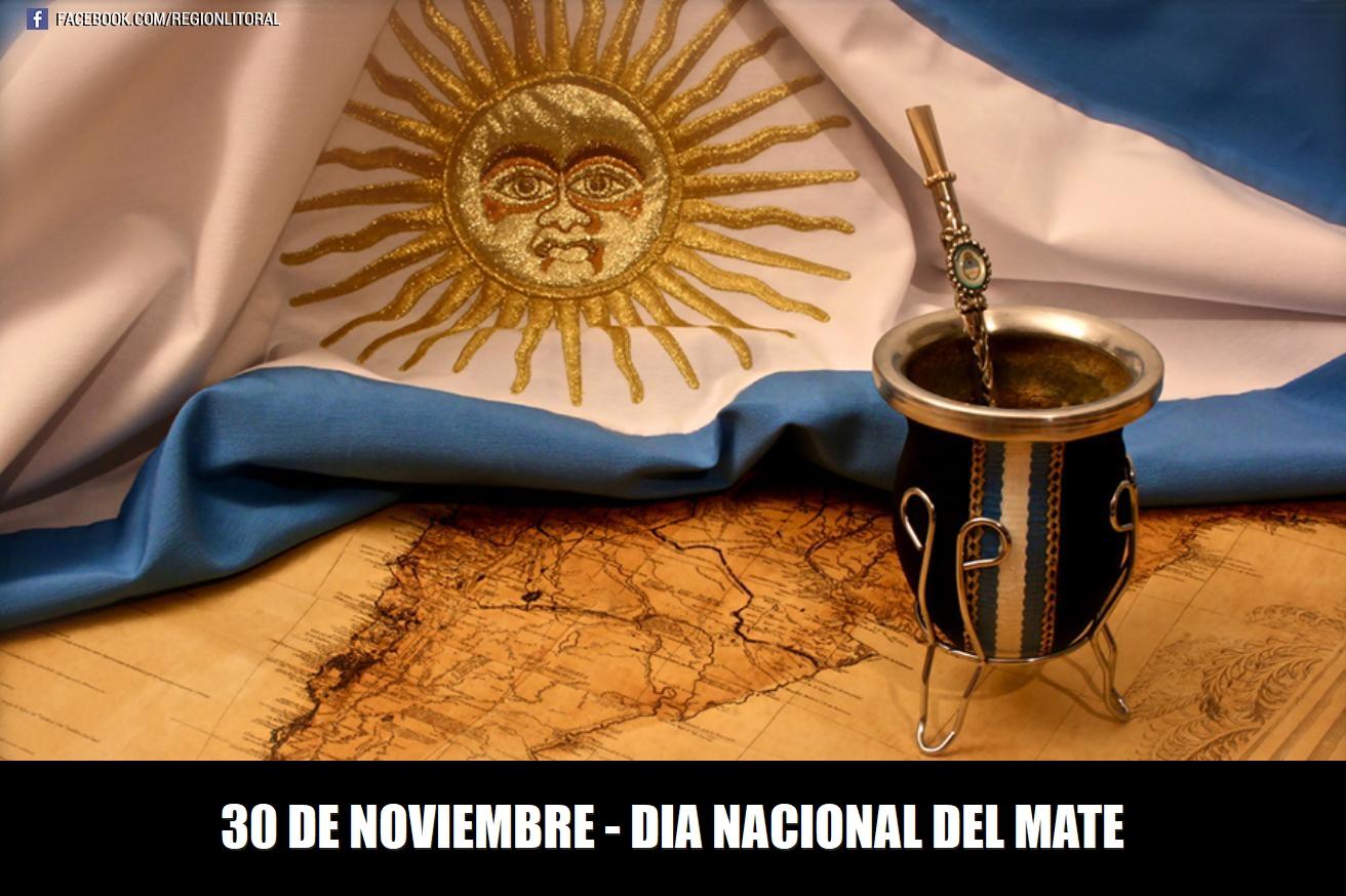 Dia Nacional del Mate Argentina