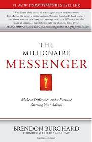 """बुक रिव्यू: ब्रेंडन बर्चर्ड द्वारा """"द मिलियनेयर मैसेंजर"""""""