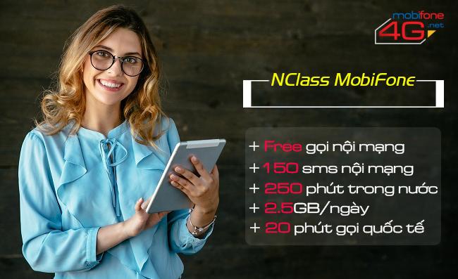 gói cươc nClass