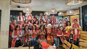 Perayaan Hari Ulos Nasional Tahun 2019