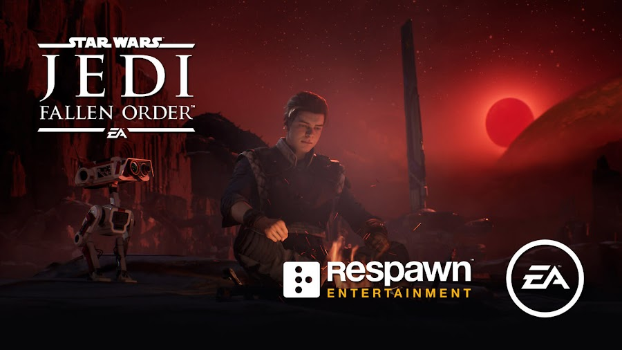 star wars jedi fallen order story preview trailer jedi cal kestis pc ps4 xb1 respawn entertainment electronic arts
