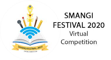Berprestasi di Tengah Pandemi Dalam SMANGI Festival 2020