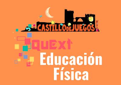 QuExt para Educación Física