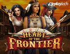 Slot Playtech Heart of the Frontier
