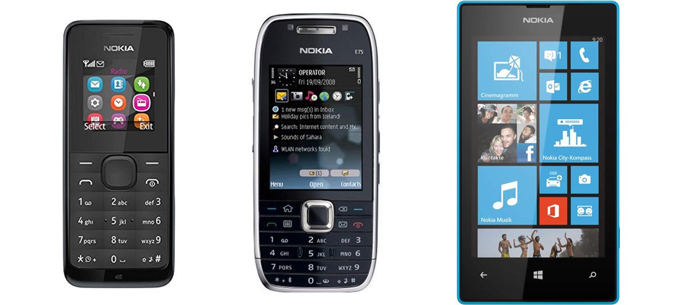 Lumia 520 Android