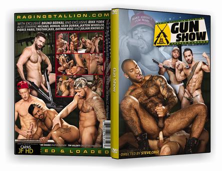 DVD GUN SHOW xxx - ISO