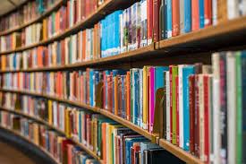 """Hoy """"Día de los amantes de los libros"""""""