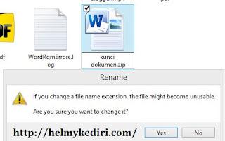 menghilangkan password pada dokumen2