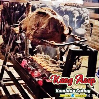 Kambing Guling Murah Sukasari Bandung, kambing guling sukasari bandung, kambing guling sukasari, kambing guling bandung, kambing guling,