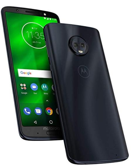 MOTO की Smartphone Moto G6 Plus अब सिर्फ ₹17999 में Amazon पर