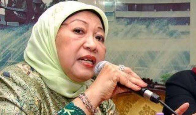 Hj Lily Wahid: Memulangkan Mantan Kombatan IS1S Manfaatnya Apa?