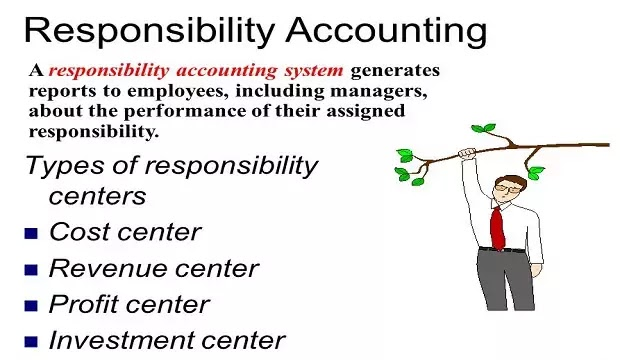 Responsibility-Accounts-department