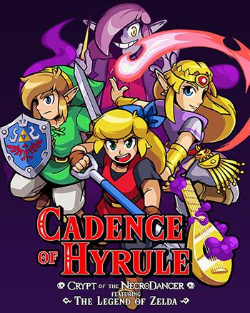 crypt of the necrodancer,cadence of hyrule,the legend of zelda,cadence of hyrule gameplay,cadence of hyrule: crypt of the necrodancer,legend of zelda,crypt of the necrodancer switch,zelda crypt of the necrodancer,cadence of hyrule review,cadence of hyrule walkthrough,crypt of the necrodancer zelda,cadence of hyrule switch,cadence of hyrule: crypt of the necrodancer e3 2019,cadence of hyrule: crypt of the necrodancer trailer,cadence,cadence of hyrule ost