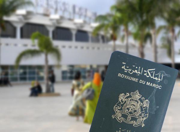 """دولة أجنبية تلغي """"الفيزا"""" على المغاربة"""