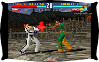 Download Tekken 3 Game for Windows/PC Snapshot - 5