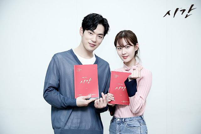 韓劇-時間-線上看-戲劇簡介-人物介紹-MBC