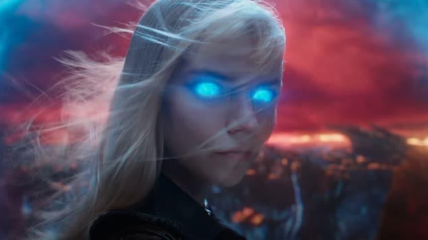 Disney показала свежий трейлер хоррора «Новые мутанты» перед Comic Con at Home