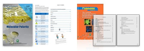 UP NISMED publishes two online chemistry curriculum materials