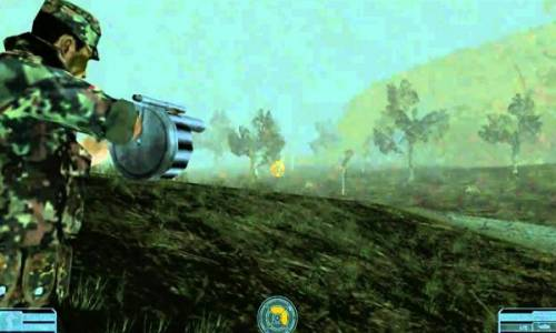 Ghost Recon Island Thunder Game Download