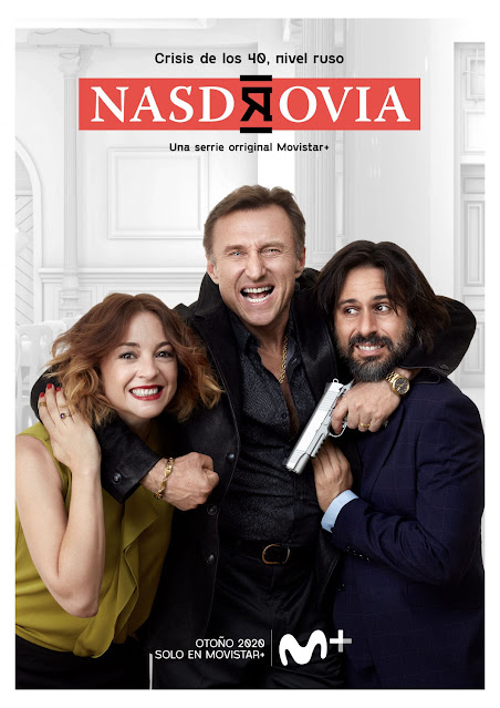 Cartel Nasdrovia