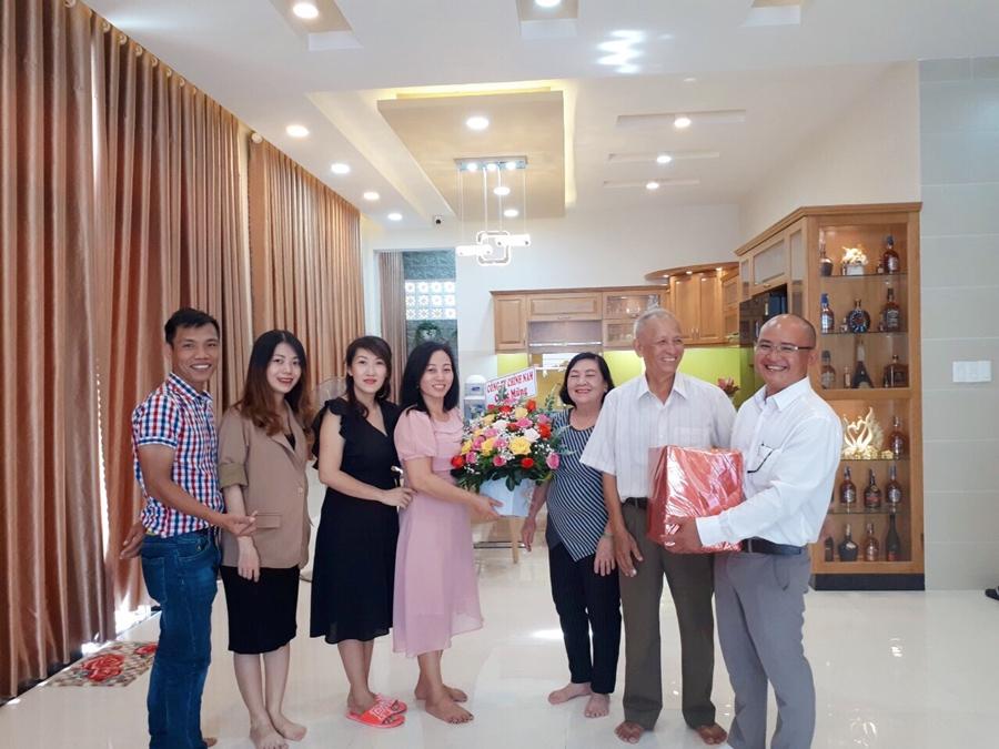 CNKH: Biệt thự mái thái ở Biên Hòa - Đồng Nai (BT22)