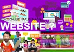 Toko Online Wajib Punya Website