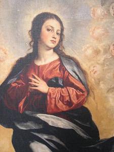 Sobre la virginidad de María