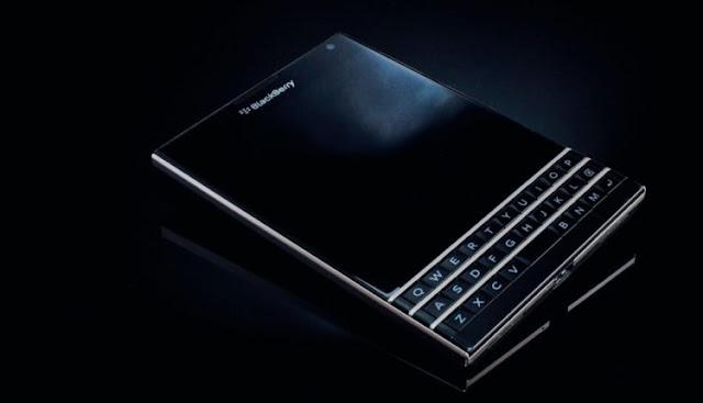 Blackberry renait de ses cendres tel un phénix !
