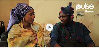 Video: Sadik Sani Sadik – Mai Magani Hausa Comedy || Hafsat Idris