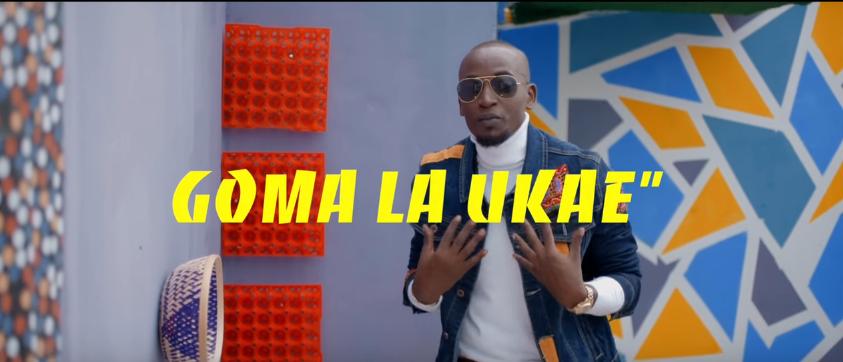 Bushoke – Goma La Ukae |Download Mp4