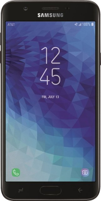 New Smartphone j6 of samsung