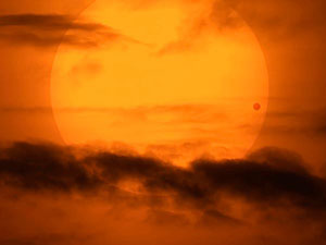 Effects of Venus Transit on different Sun signs