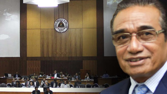 Mediocridade de alguns deputados timorenses prejudica o país na ONU - com vídeo