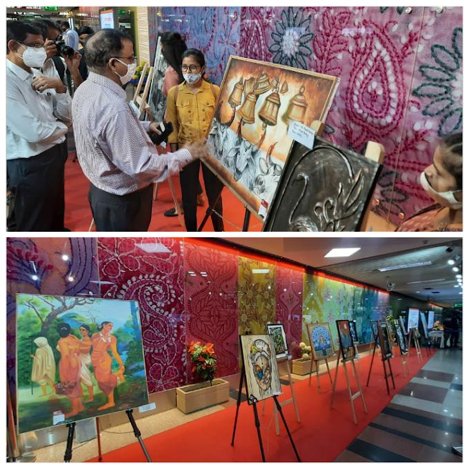'रफ़्तार रंर्गो का' में नवोदित कलाकारों की प्रतिभा को मिल रहा मंच