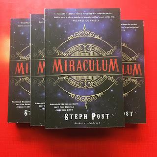 https://www.amazon.com/Miraculum-Steph-Post/dp/1947993410/ref=sr_1_1?ie=UTF8&qid=1537026575&sr=8-1&keywords=miraculum