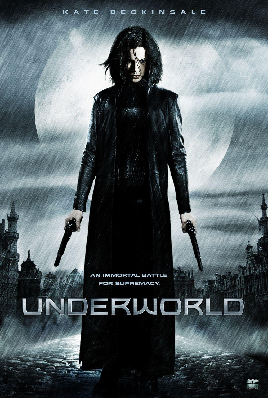 Nonton Film Underworld (2003)