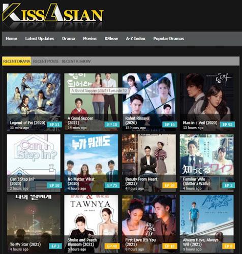 10 Situs Nonton Drama Korea (Drakor) Sub Indo Terbaru