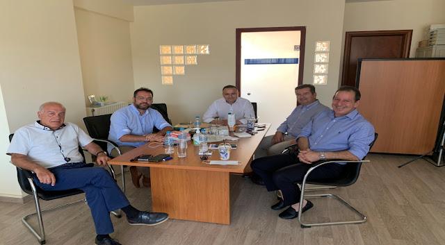 Εκδήλωση βράβευσης αριστούχων των Ιατρικών Σχολών στο Ασκληπιείο της Επιδαύρου