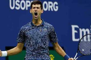 Biografi Novak Djokovic