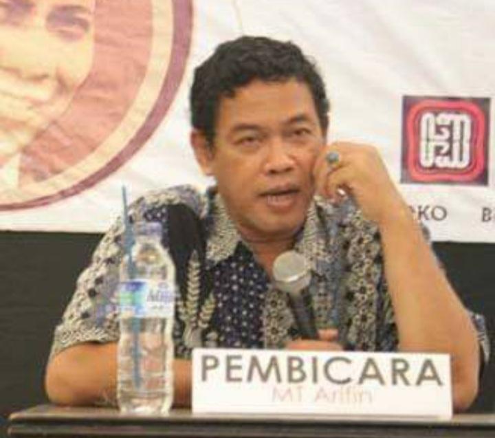 MT Arifin, Pengamat Politik dan Militer Asal Kebumen Tutup Usia